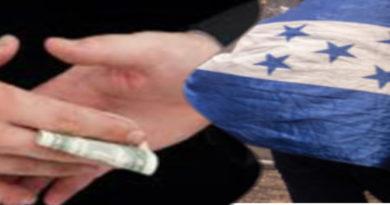 Corruptos convirtieron a Honduras en uno de los países más corruptos: CNA