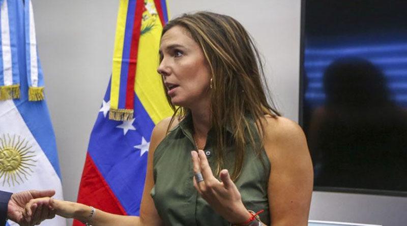 Gobierno de Argentina