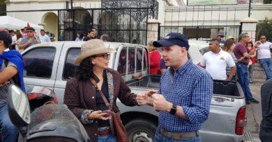 «Donde a uno no lo escuchan, no sigue»: Pedro Barquero, referente a lucha contra el Covid-19