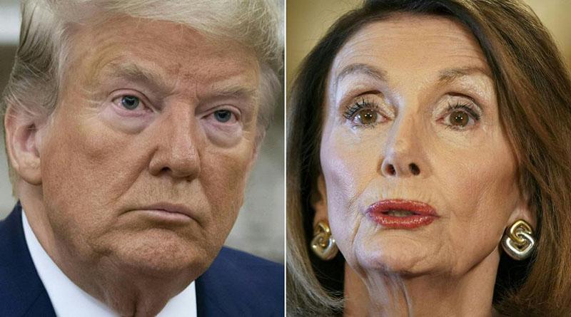 """El Congreso de EE.UU. busca """"limitar"""" las acciones militares de Trump con Irán"""