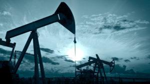 Petroleo cierra a -37 dólares el barril