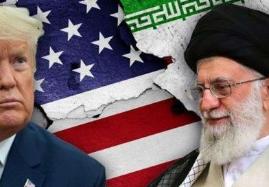 Las mentiras de Trump acerca de Irán
