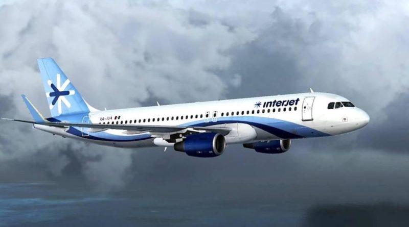 Interjet volará a Honduras