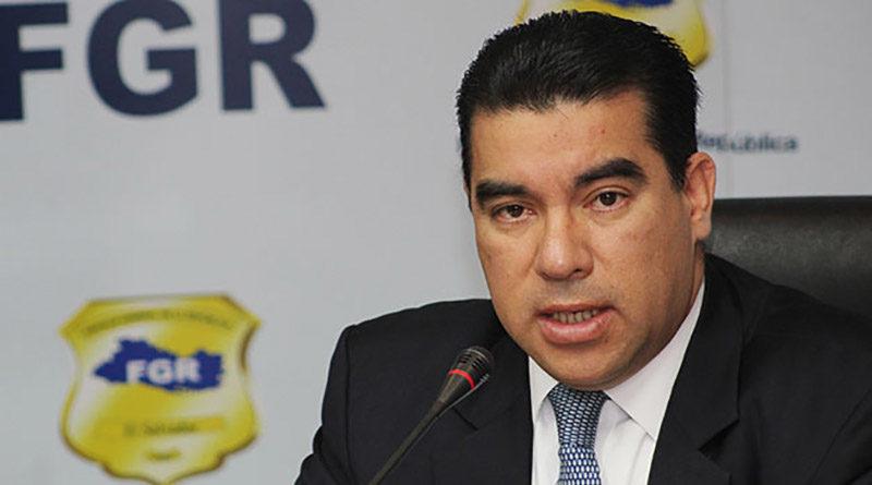 Fiscalía salvadoreña reconoce que hubo abuso