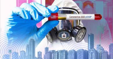 Italia extiende cuarentena a todo el país por coronavirus