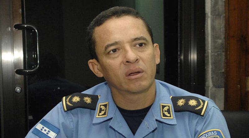 El arresto de Leonel Sauceda