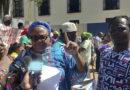 """""""Hay un plan de genocidio contra el pueblo garífuna por el Estado Hondureño"""": Miriam Miranda"""