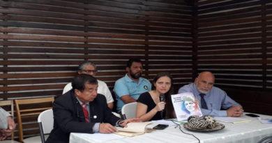 Organizaciones presentan informe sobre el acceso a la justicia en caso de Berta Cáceres