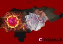 Coronavirus: la pandemia perfecta para robar en Honduras