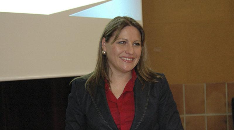 Isabel Albaladejo Escribano