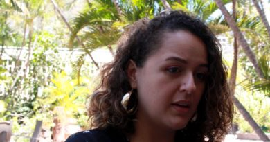 Falta de educación sexual en Honduras reproduce retraso e impunidad