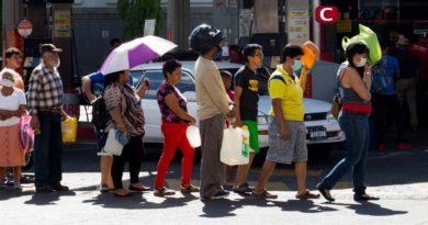 Fosdeh presenta recomendaciones al gobierno de Honduras para enfrentar la crisis