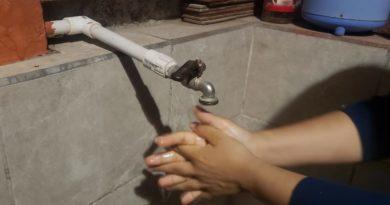 20% de Tegucigalpa sin agua por falla en El Picacho