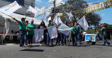 Alianza busca recuperar dignidad del Colegio de Abogados