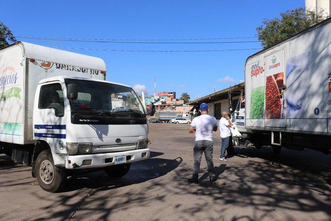 Gel antibacterial está en venta en Banasupro ¿Y la donación de 2,5 millones de frascos?