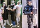 La crisis de la pandemia expone fallas en la respuesta pública y las inequidades subyacentes