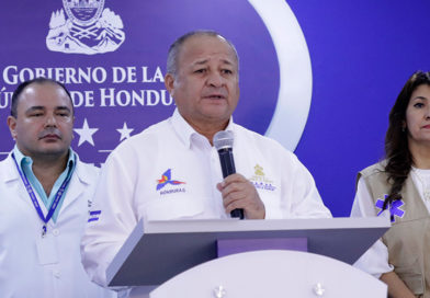 Amplían toque de queda a toda Honduras y hasta el domingo 29 de marzo