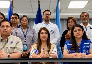 Aumentan a 27 los casos de Covid-19 en Honduras
