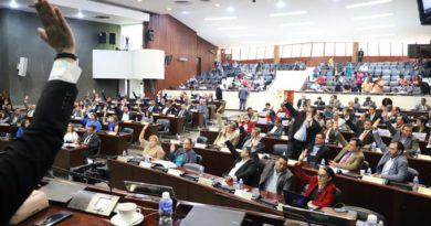Exigen al Congreso Nacional  votar por no vigencia del nuevo Código Penal