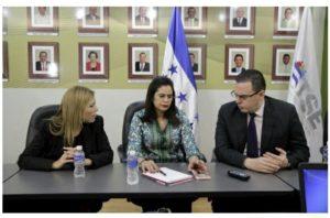 CNE lanza propuesta para asegurar elecciones