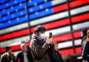 EE.UU dobla muertes por coronavirus en un solo día