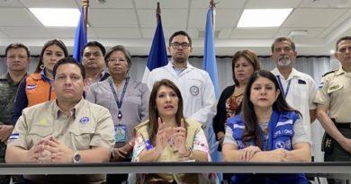 Honduras confirma los dos primeros casos de coronavirus