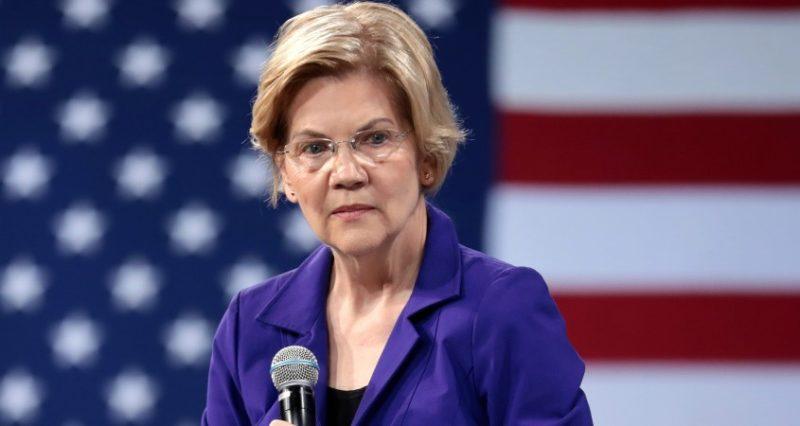 Elizabeth Warren renuncia a la contiendapresidencial