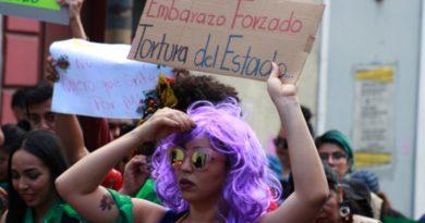 Honduras, un país peligroso para ser niña