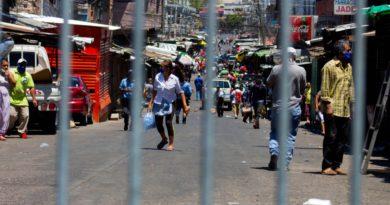 Estado de sitio en Honduras es un reflejo de la ilegalidad y el autoritarismo