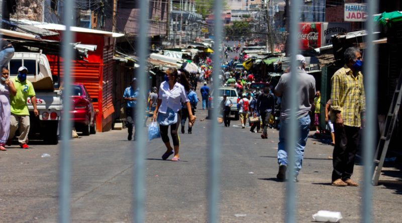 Honduras: 31 manifestaciones pacíficas
