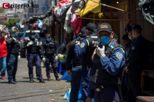 repudian reiterados abusos policiales