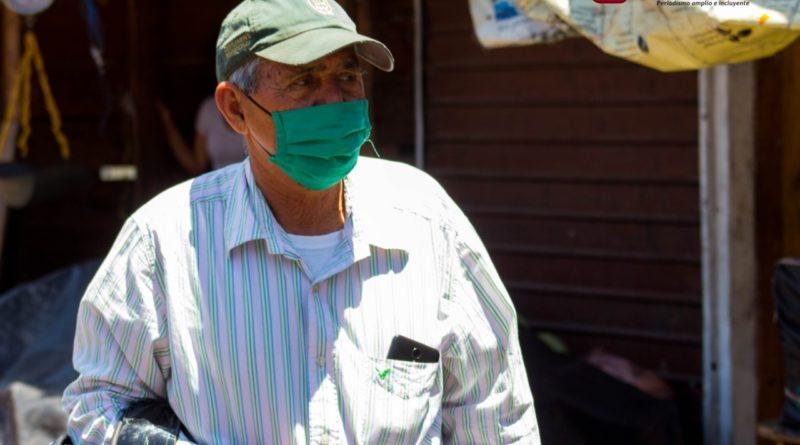subestimar la pandemia