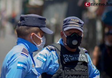 Policía reprograma salida para Colón , Cortés y El Progreso, Yoro