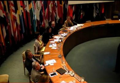 Acuerdo de Escazú llega dos años y se apronta a su próxima entrada en vigor
