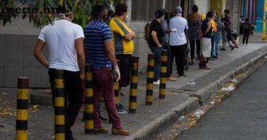 SINAGER anuncia reapertura menos para Tegucigalpa, San Pedro Sula y 7 departamentos