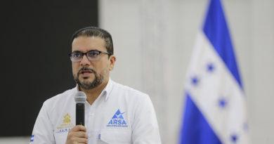 25 recuperados y cinco nuevos casos registra SINAGER en Honduras