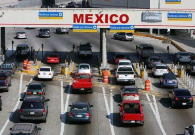 En septiembre se podría comenzar a reactivar el turismo de Estados Unidos a México