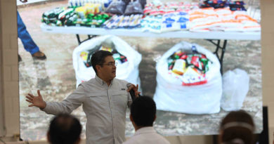 BCIE dará 50 millones de dólares a Honduras para combatir coronavirus