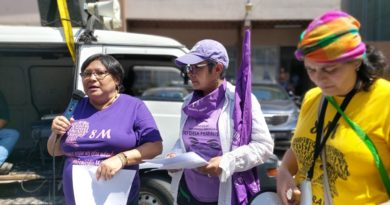 Población LGBTIQ exige ley seca a nivel nacional