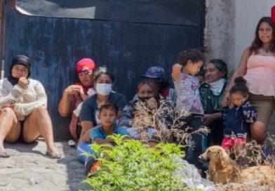 Las penas de «la otra» Honduras en la emergencia