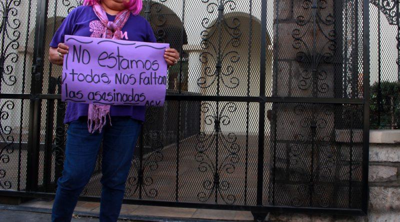 Resistir, insistir, huir, vivir en las Honduras