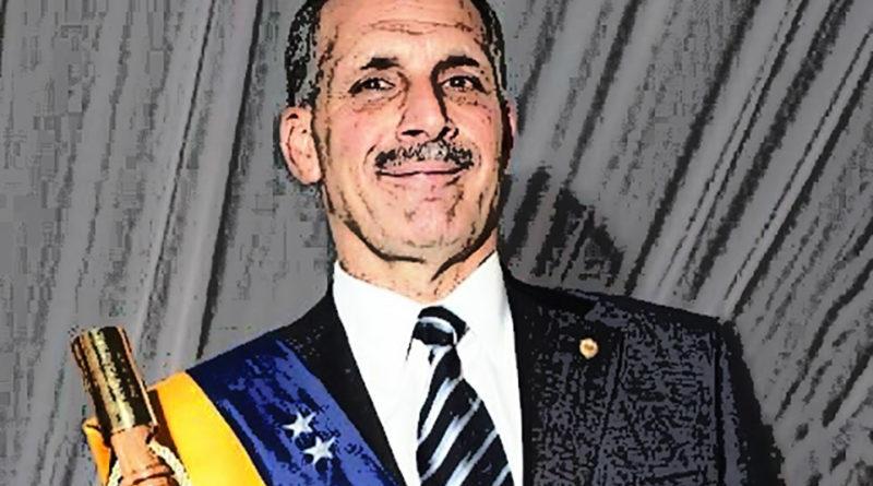 """Nasry """"Tito"""" Asfura"""