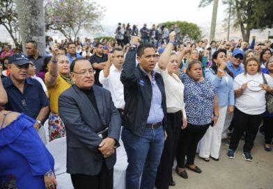 Partido Nacional abre frente contra presidenta del Consejo Electoral