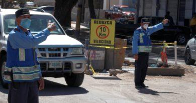 Policía Nacional de Honduras ordena cierre ilegal de carreteras