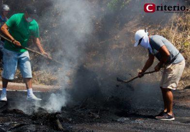 Al menos 83 protestas por demanda de alimentos se han registrado en Honduras