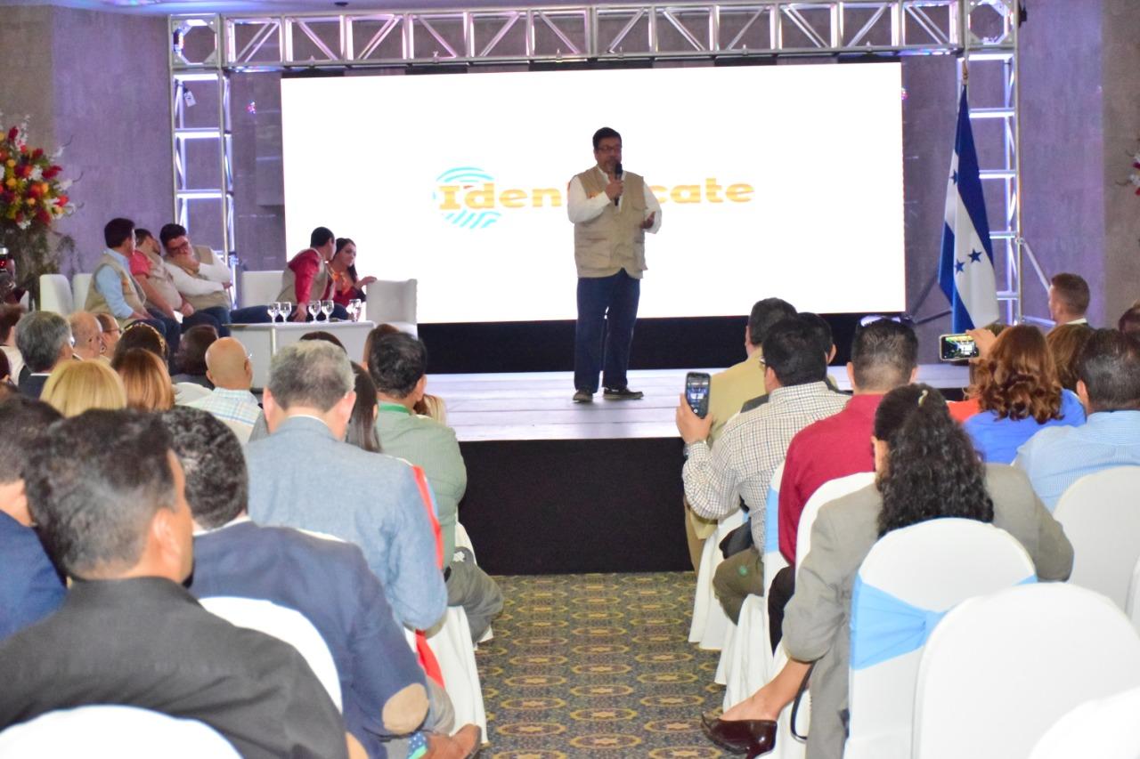 Proceso de identificación en Honduras y sus dudas