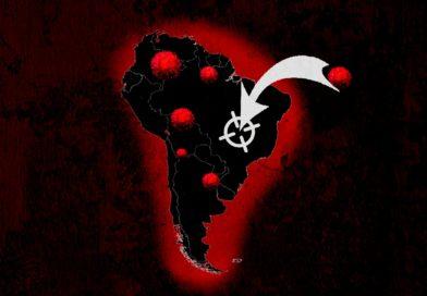 El virus gira hacia el sur