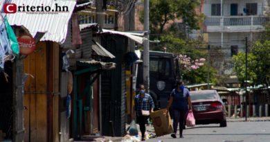 Aumenta a 9 muertes por Covid-19 en Honduras