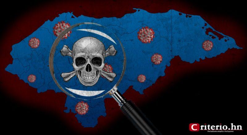 Pandemia avanza