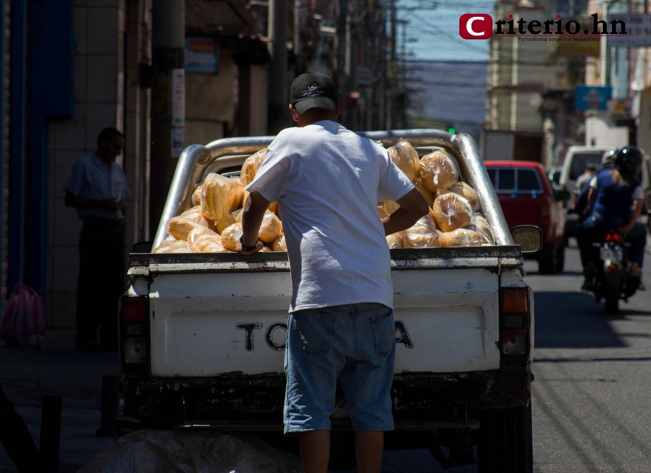 Medidas de «auxilio» aprobadas en el Congreso dejan por fuera al sector informal